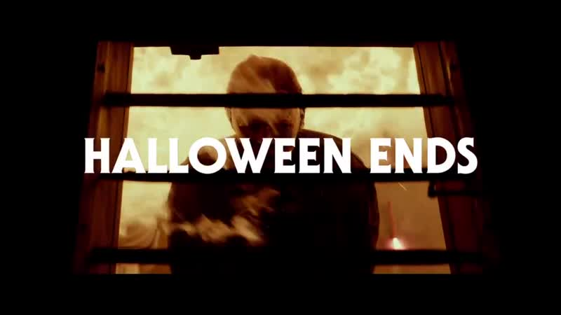 The saga of Michael Myers and Laurie Strode isnt over HalloweenKills HalloweenEnds