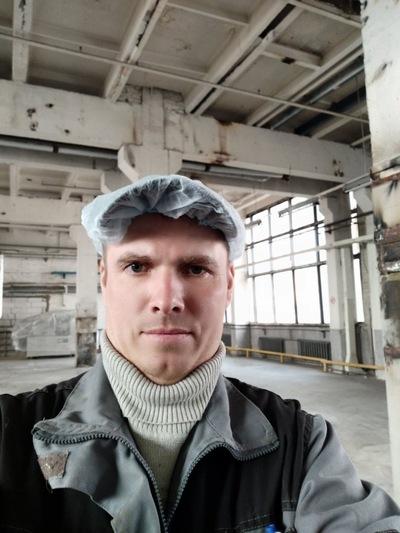Алексей Власкин