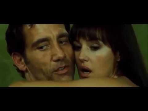 Shoot'Em Up Spara o muori di Michael Davis USA 2007 clip con Monica Bellucci