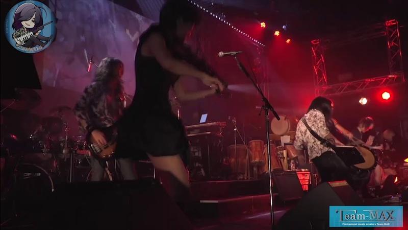 「FairyTail 3人のドラゴンスレイヤー」高梨康治~FAIRY TAIL Music Live~ 竜王音楽祭」開 20652