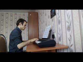 Johann Pachelbel - Canon in D Major (piano cover)