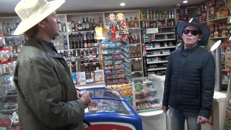 Игорь Шипков и Дмитрий Афанасьев Мама милая мама