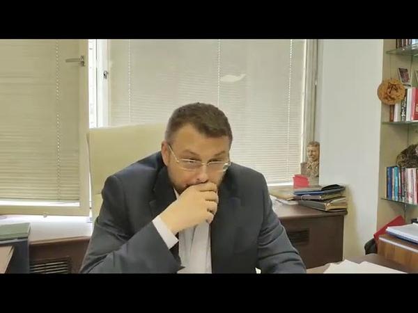 Референдум даст право на национализацию предприятий и смену власти. Евгений Федоров