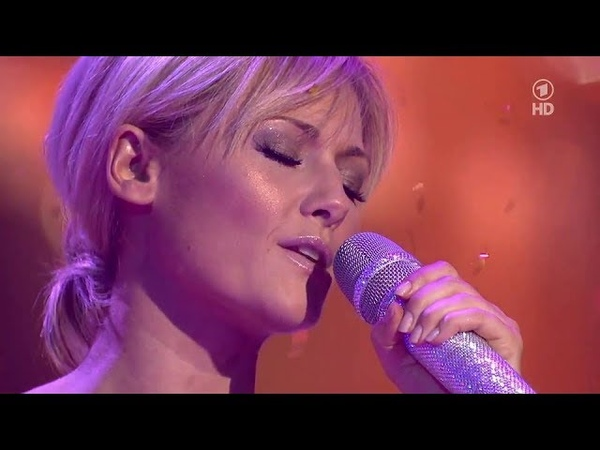 Helene Fischer - Du lässt mich sein so wie ich bin