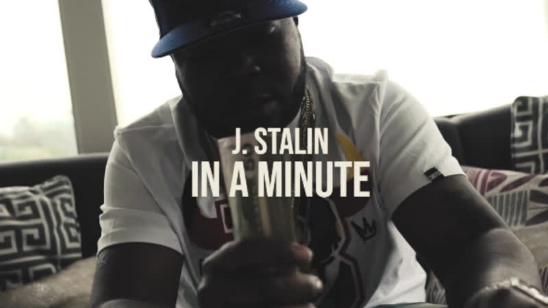 J. Stalin - In a Minute (Official Video 2019)