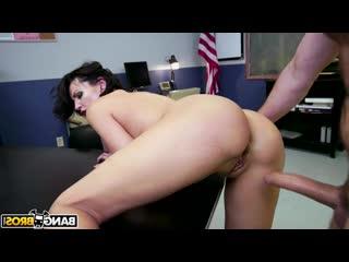 Becky Bandini, (Anal, Big Tits, Doggystyle, Hardcore, 720p)