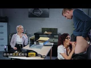 Brazzers amina danger, danny d porn full hd sex бразерс порно секс милфа мамки milf hardcore
