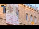 Les chrétiens de Jérusalem veulent que les juifs cessent de cracher sur eux
