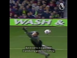 "Паоло Ди Канио vs ""Уимблдон"" (2000)"