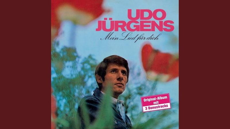 Udo Jürgens - Adagio