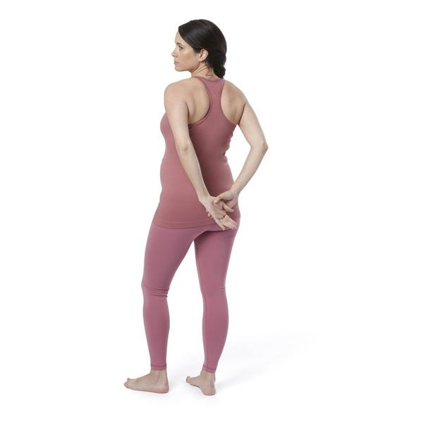 Леггинсы Yoga Lux 2.0 Maternity