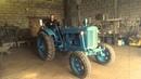 Трактор Беларусь МТЗ-5ЛС