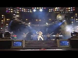 Blümchen – hit mix (live,1999)
