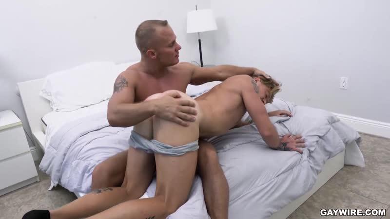 Austin Andrews & Erick Summers [GayWire]
