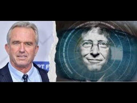 MaP 546 Očkovací skandál Robert F Kennedy Junior se pustil do Billa Gatese a Anthonyho Fauciho