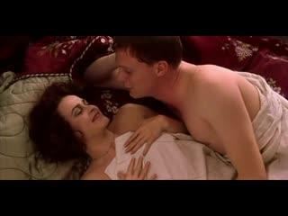 Хелена бонэм картер голая - helena bonham carter nude - мое сердце the heart of me ( 2002 )