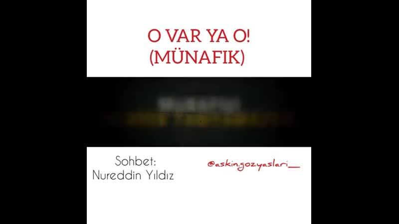 Nureddin Yildiz