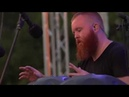 Dan Mulqueen Shadows Constellations LIVE from the 2019 French Handpan Festival