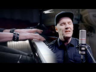 Poets of the Fall - Angel (Alexander Theatre Sessions  Episode 7)