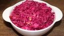 Наконец-то я нашла этот рецепт! Теперь этот салат будет на нашем столе каждые выходные!
