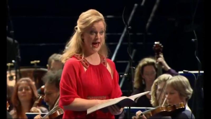 Handel 1743 Samson Oratorio HWV 57 Harry Bicket The English Concert The New Company
