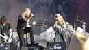 Doro Johan Hegg If I Can t Have You No One Will @ WOA 2018 3 8 2018
