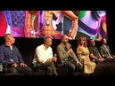 Toy Story 4 Press Junket with Tim Allen, Christina Hendricks, Keanu Reeves, producers, and directors