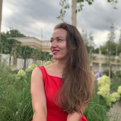 Ирина Сидоренко