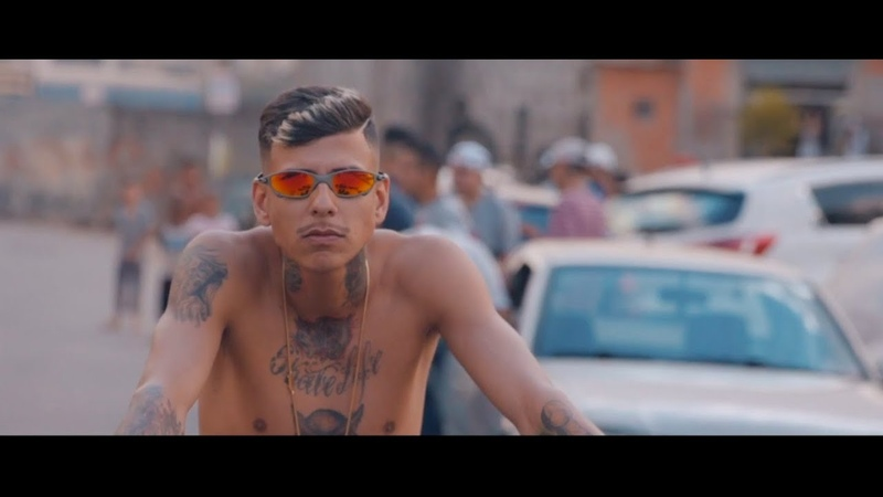 MC PLK - Mente de Maloqueiro (VideoClipe) Encontro de MCs