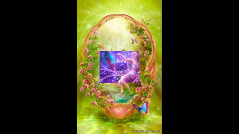 Свет и волшебство Шу мизогучи