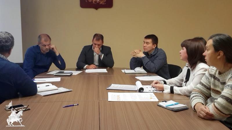 Круглый стол «Новые правила раздельного сбора отходов в Москве: что есть в теории и на практике в районе Северное Бутово?»