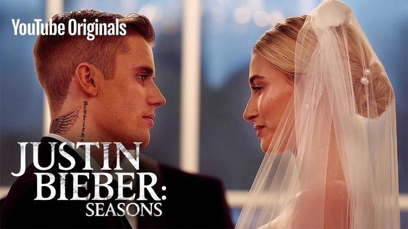 The Wedding Officially Mr Mrs Bieber Justin Bieber Seasons