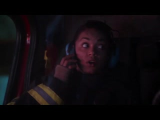 Station19 - 3x01 - Sneak Peek