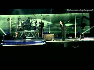 Thousand Foot Krutch - E For Extinction (Live At the Masquerade DVD) Video 2011