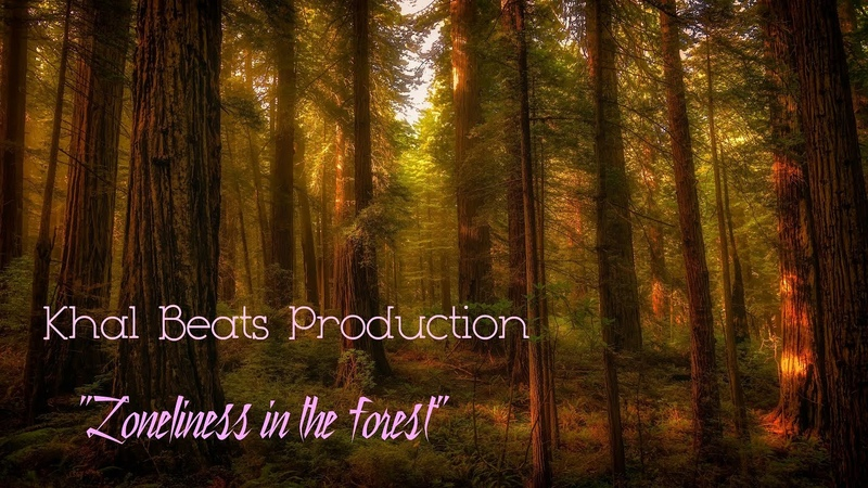 Trap Beat Loneliness In The Forest Khal Beats Production 2020