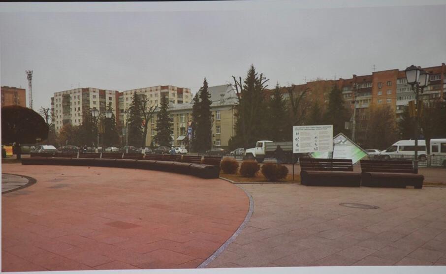 Мэр Курска высказался о «лавках-гробах»