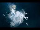 Аниме клип Она умела плавать но хотела утонуть