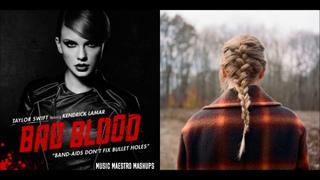 """Willow x Bad Blood"" [Mashup] - Taylor Swift"
