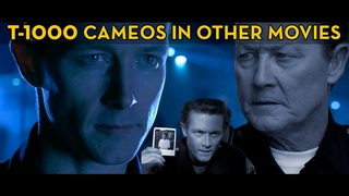 All T-1000 cameos in other movies (1991-2015)