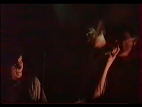 Suede with Justin Frischmann Live @ Falcon Camden London 29 05 1991