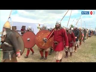 600 участников и более 25 тысяч гостей: под Ельцом прошёл крупнейший  в России фестиваль