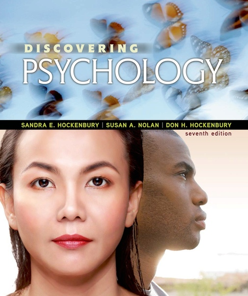 Discovering Psychology, 7th Edition