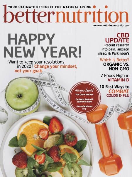 Better Nutrition 01.2020