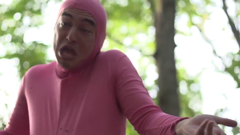 Filthy Frank - I dont know man, seems kinda gay to me