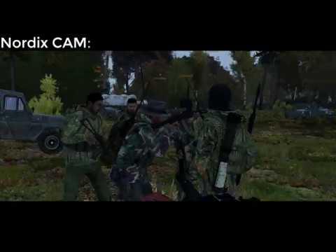 Arma 3 l SquadGames l Такие веселые игры
