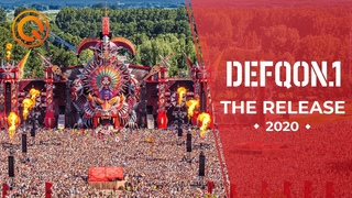 Defqon.1 2020 - Primal Energy The Release
