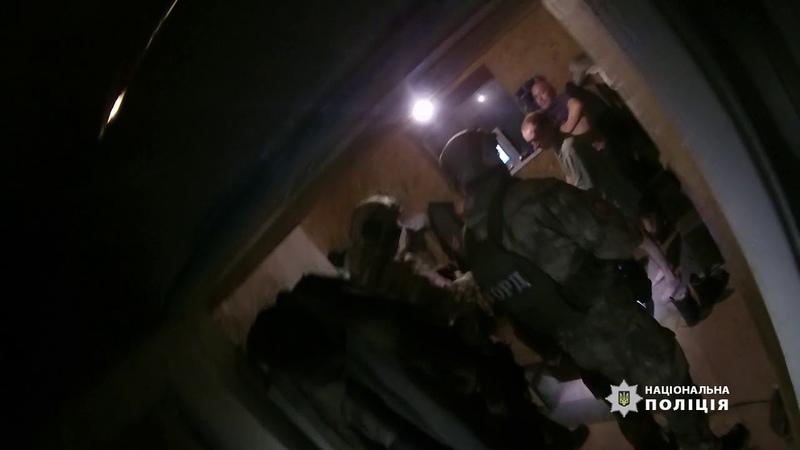 Поліцейські викрили злочинну групу, яка займалась трудовою експлуатацією людей