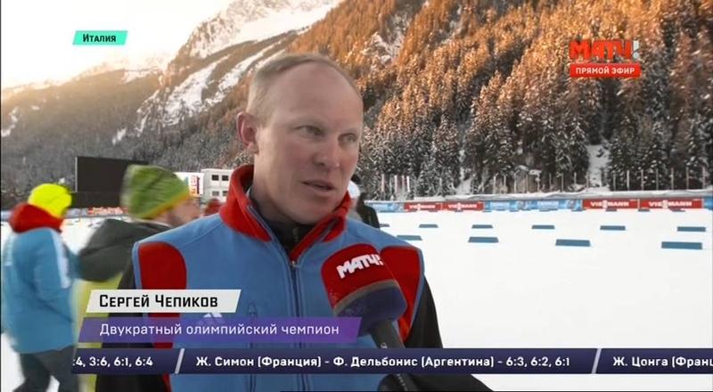 Мнение: Касперович и Чепиков о Максиме Цветкове.