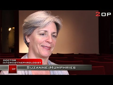 Dr. Suzanne Humphries - are vaccines safe
