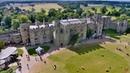 Уорикский замок англ Warwick Castle Англия